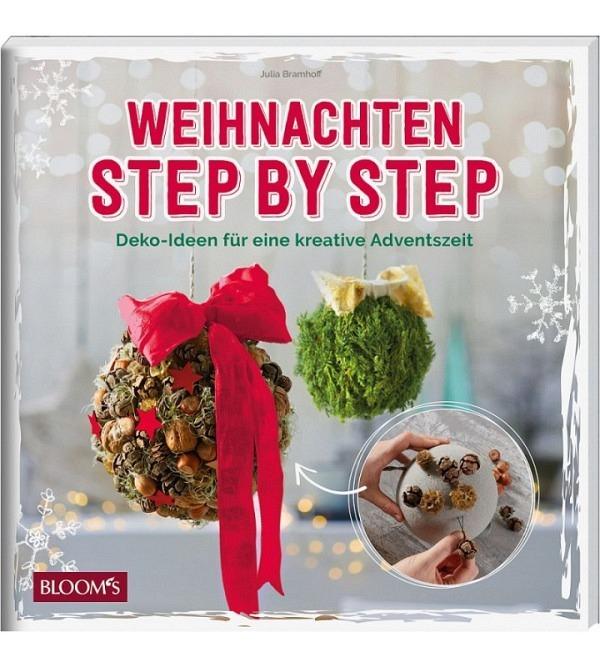 livre Weihnachten Step by Step (1)