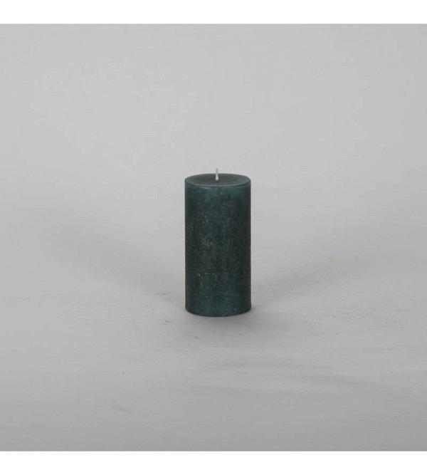 Kerze rustic 6x12cm (8)