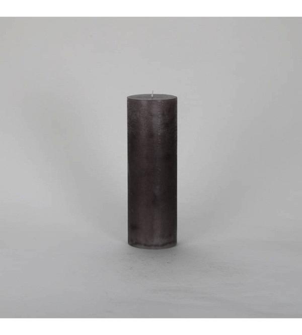 Kerze rustic 10x30cm